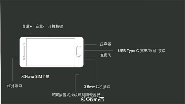 Xiaomi 4.6 polegadas