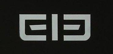 logotipo elephone Bogogof