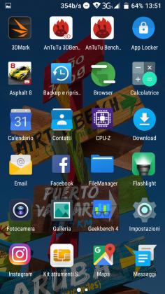 Elefone S7