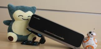 Blitzwolf bw-f4 Bluetooth-Lautsprecher