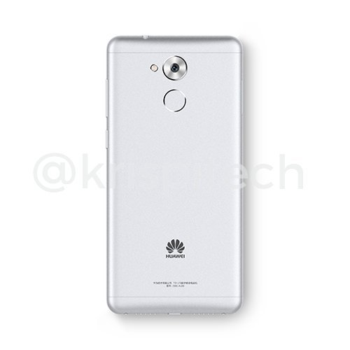 honor 6s render
