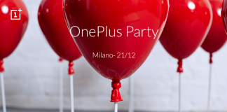 OnePlus Party