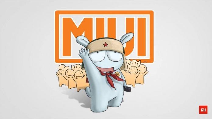 Xiaomi miui 8 patch rom