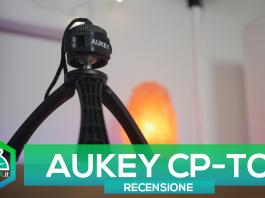 Aukey CP-T01 Stativ