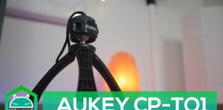 Aukey CP-T01 Treppiede