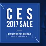 GearBest CES 2017 Sale