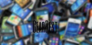 Ofertas GearBest - Smartphones chineses (e mais)
