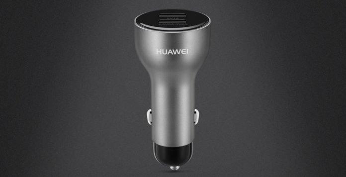 Huawei caricatore da auto