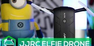 JJRC Elfie Drone