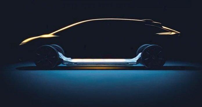 leeco faraday future auto