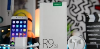 OPPO-R9S-unboxing
