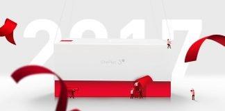 Boas intenções do OnePlus 3T