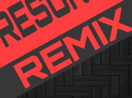 remix de ressurreição