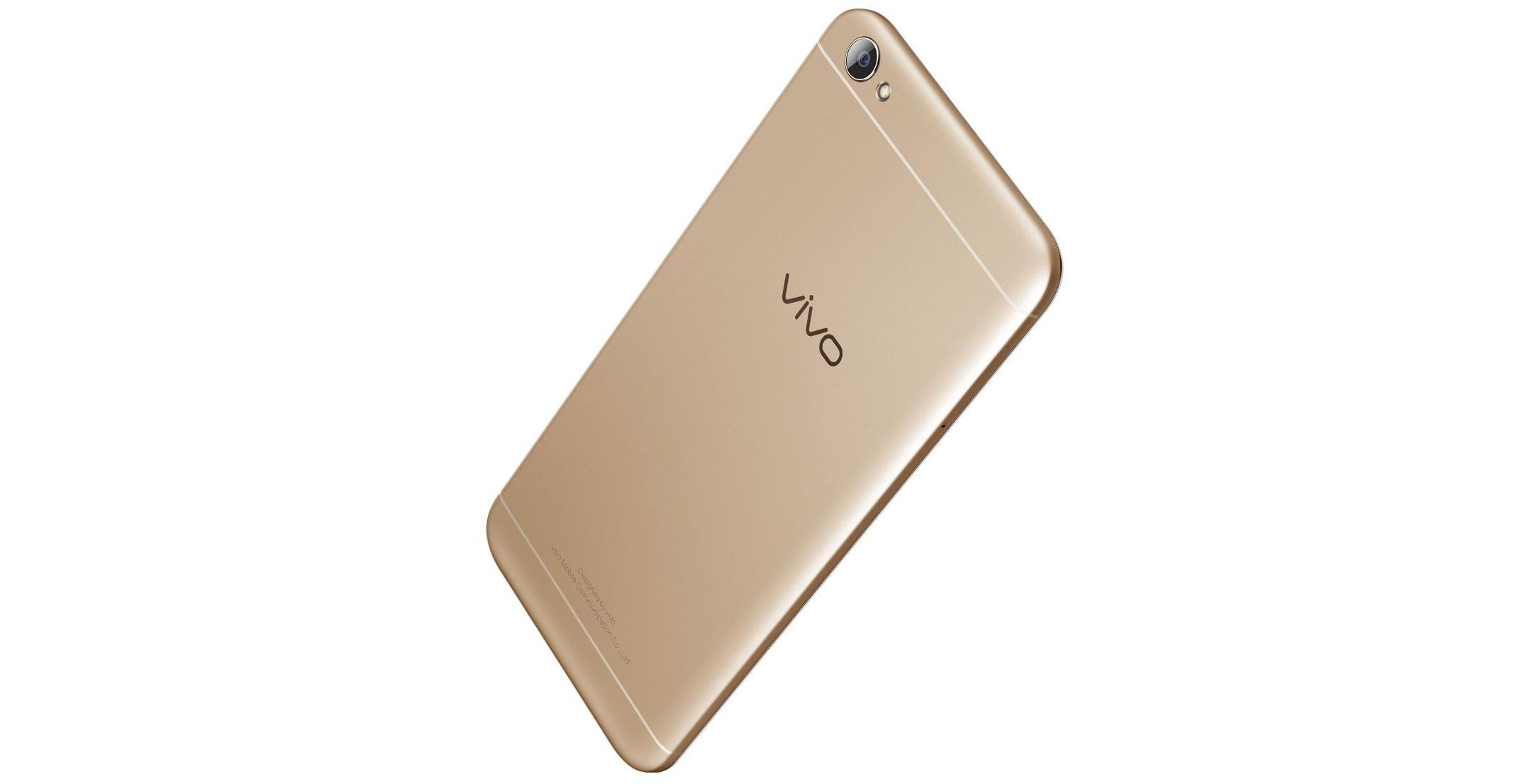 Vivo V5 Plus And Lite Official Here Is The Technical Sheet V5lite 4g I Live