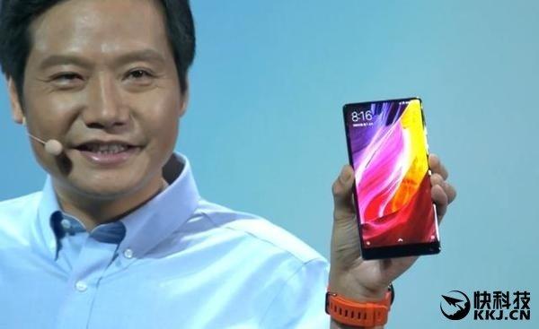 Xiaomi Mi MIX 12 premi