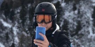 Xiaomi Mi Note 2 Blue Coral