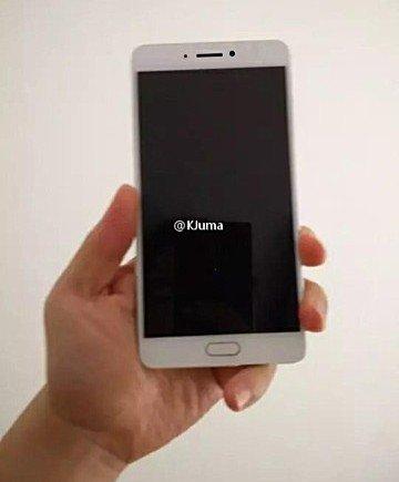 Xiaomi Redmi Note 4X KJuma