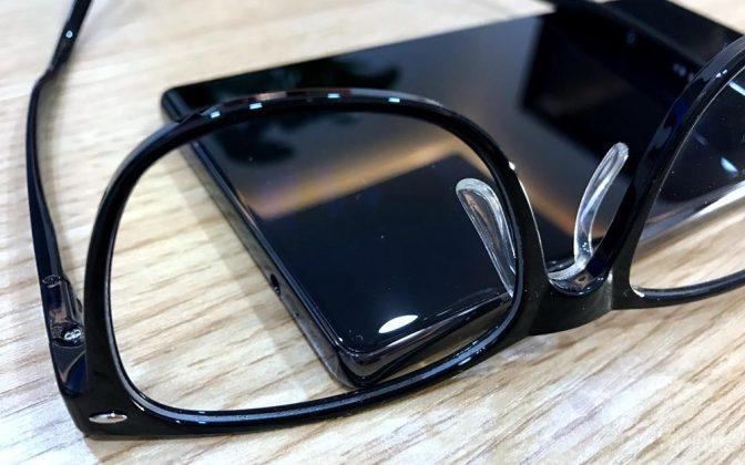 Xiaomi occhiali