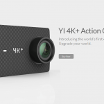 yi 4k+ action cam 4k 60fps