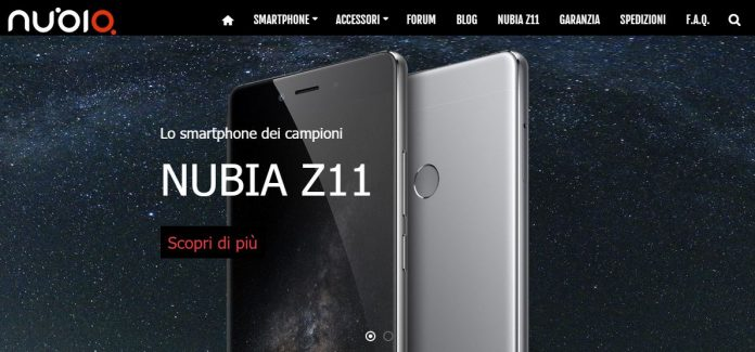nubiamobile.it