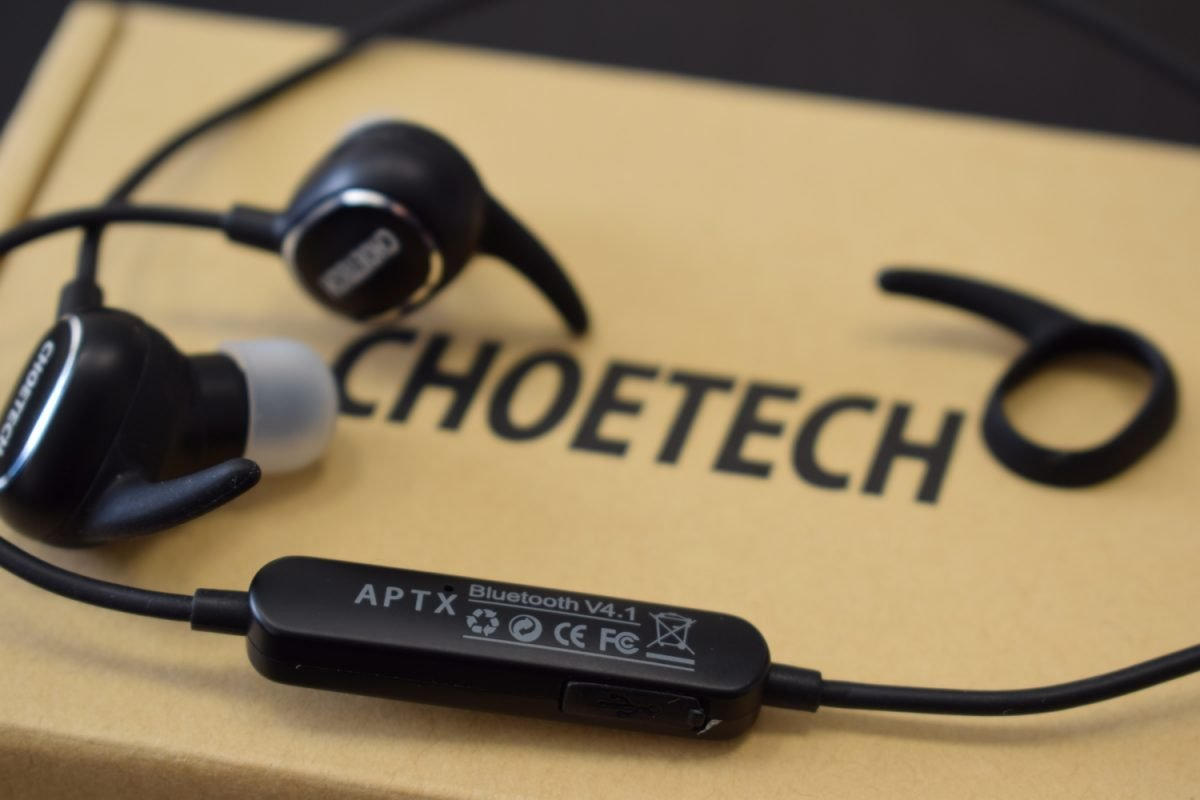 Bluetooth Earphone Bh 320 Choetech 003 Race Proof Earphones Review