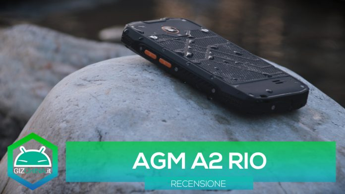 AGM A2 Rio