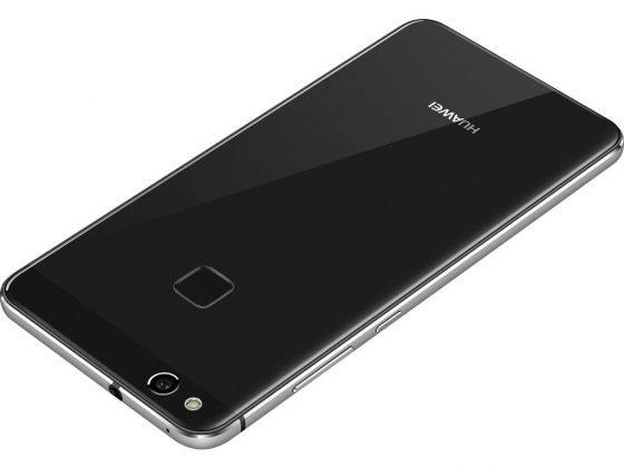 Huawei P10 Lite Black