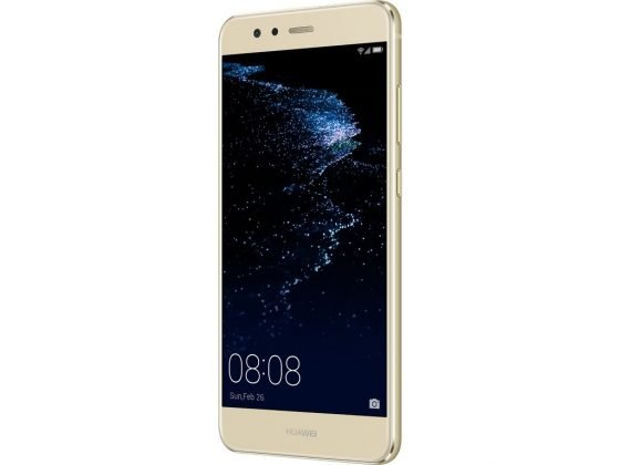 Huawei P10 Lite Gold