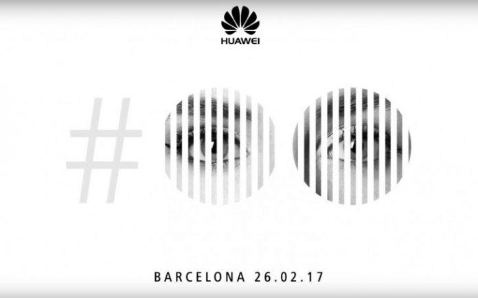 Teaser de vídeo do Huawei P10