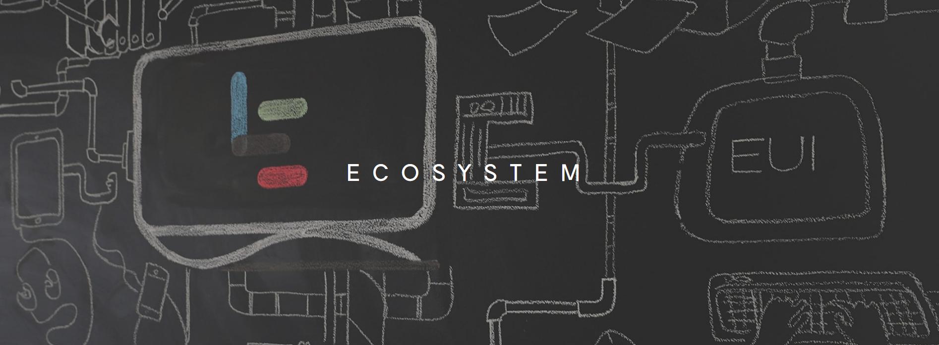 ecossistema da sanguessuga