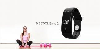 MGCOOL Band 2