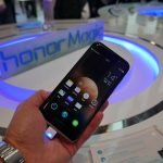 Honor Magic MWC 2017