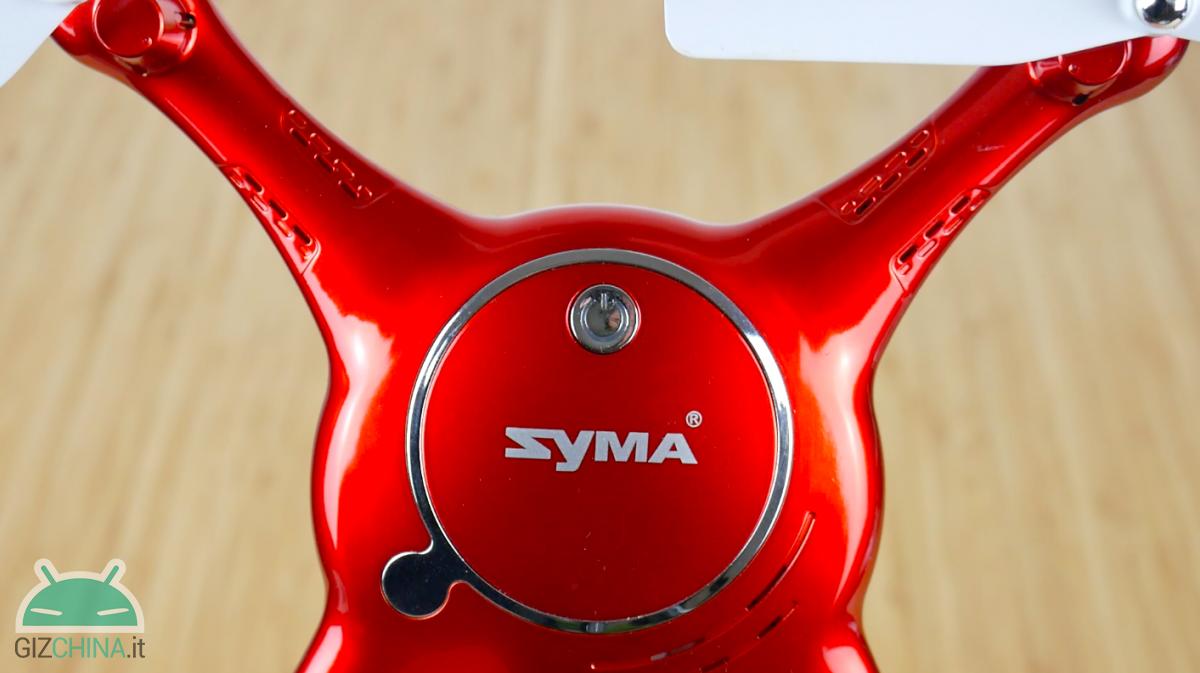 Syma X5UW