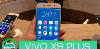 VIVO X9 Plus MWC 2017
