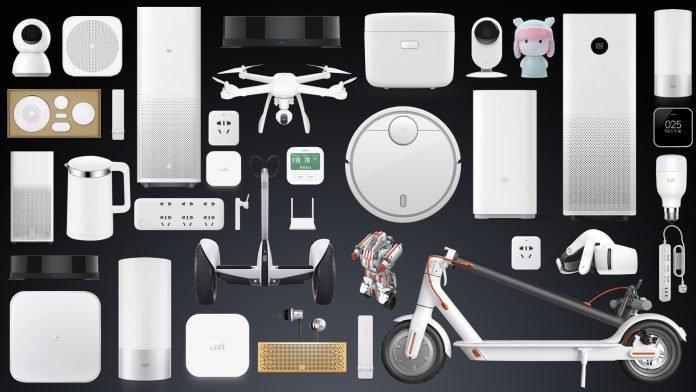 xiaomi accessori gadget ecosistema