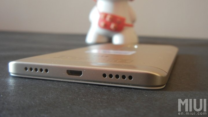 xiaomi redmi note 4 pro hands on