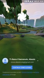 OnePlus 3 google daydream