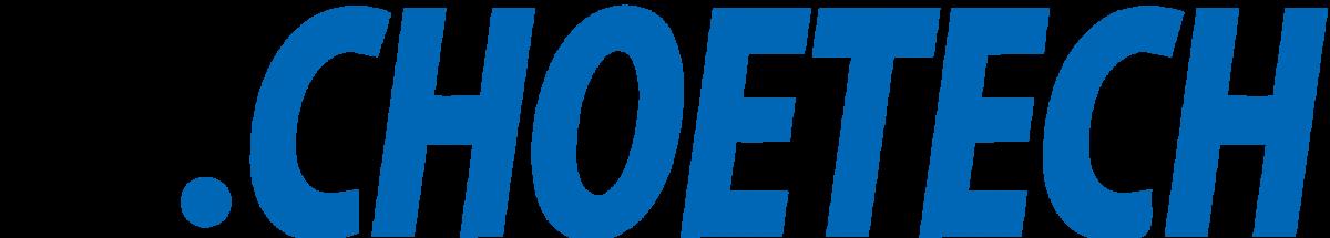 choetech logo