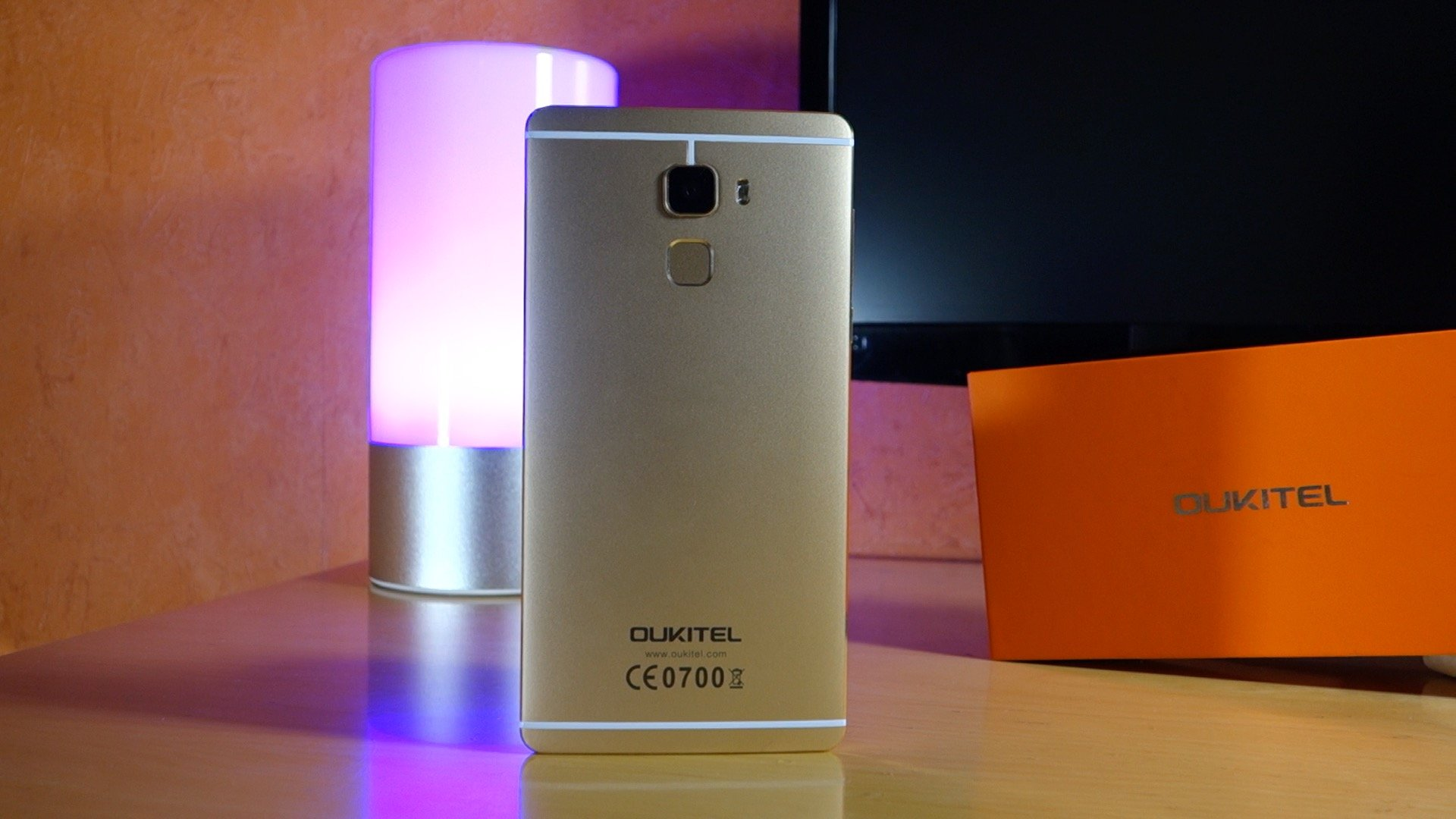 Oukitel U13: install TWRP, root and ROM custom | Guide