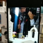 OPPO 5x Cámara dual Zoom MWC 201