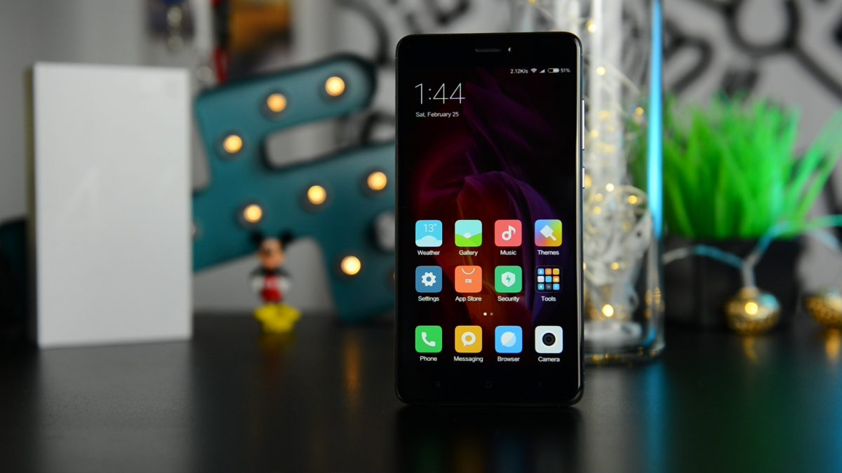 xiaomi-redmi-note-4x-4 oferece smartphone chinês gearbest