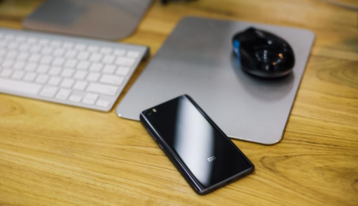 Xiaomi Mi Note 2 - GearBest - GizDeals - promocje na smartfony