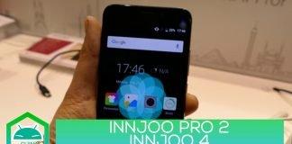 InnJoo Pro 2 InnJoo 4 MWC 2017