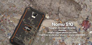 NOMU S10