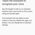 google assistant oneplus 3