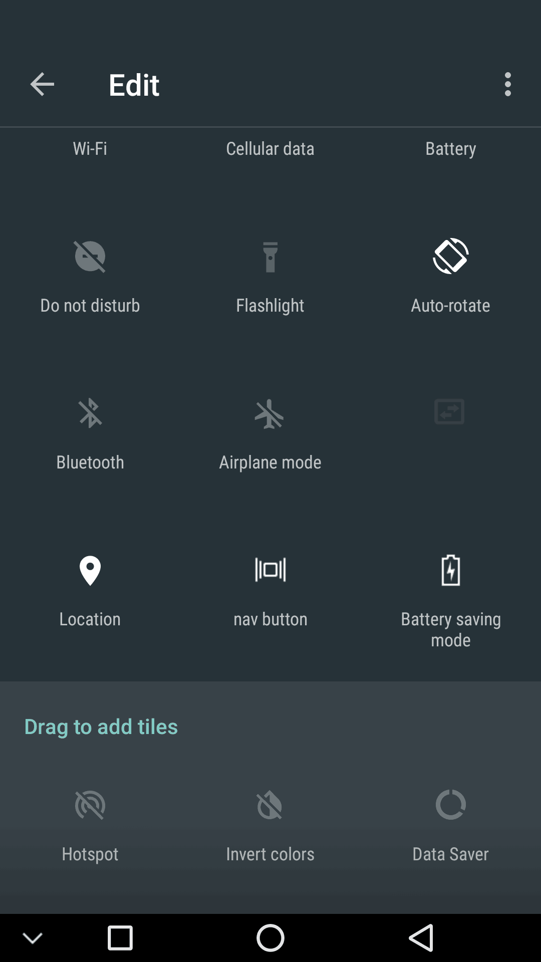 UMi Super UMi Max Android 7.0 Nougat
