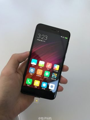 Xiaomi Redmi 4X hands-on