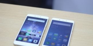 Xiaomi Redmi Notizen 4 mediatek Qualcomm