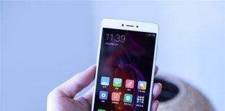 Xiaomi Redmi Notizen 4x Hatsune Miku