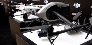 Ofertas GearBest - Drones - DJI Phantom 4